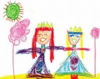 Итоги конкурса на детский рисунок.